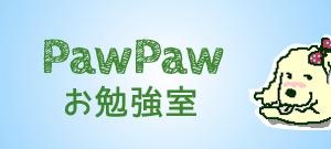 PawPawお勉強室
