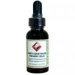 酸素活性と免疫力を正常に 細胞に素早く働くマルチサプリメント Paw's リキッドサラダ(30 ml)