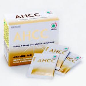 代替療法の決定版 活里AHCCα